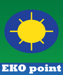 EKO point – Metano , GPL , Ricariche Eletttriche